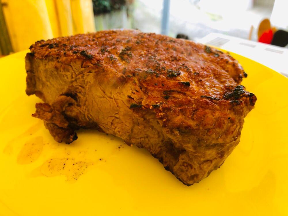 Steaks vom OHG